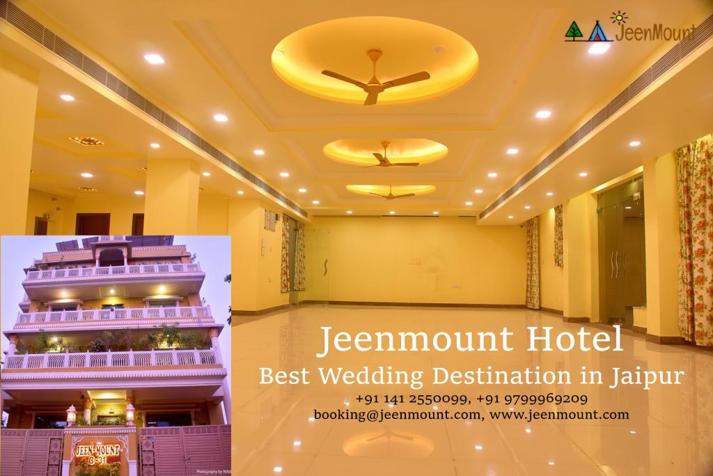 Grab the Gorgeous Destination for Wedding