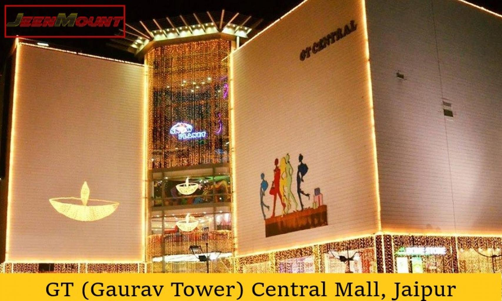 GT Central Shopping Mall