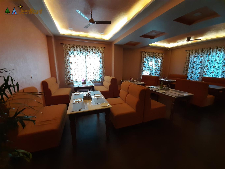 Restaurant Inner View