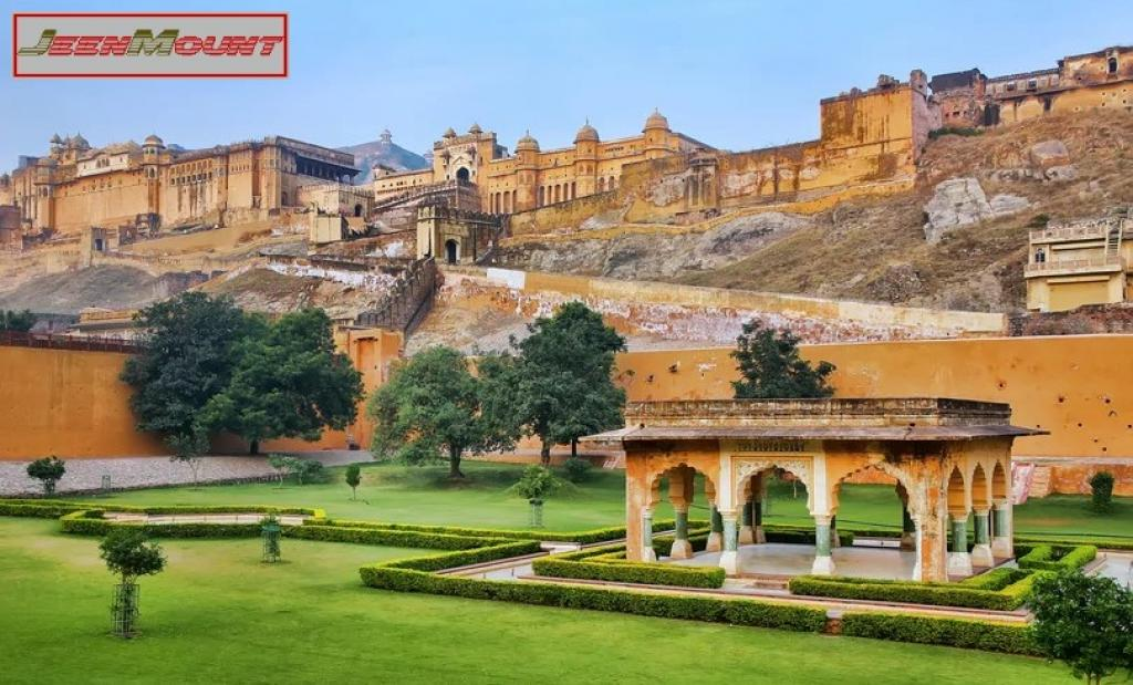 How To Spend 2 Days (48 Hours) In Jaipur